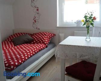 Sommerfrische Nebra - Nebra - Living room