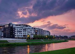Park Hotel & Spa - Skopje - Edificio