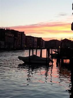 Ca' Contarini - Βενετία - Θέα στην ύπαιθρο