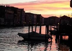 Ca' Contarini - Venice - Outdoor view
