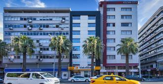 Kozan City Hotel - Izmir - Building