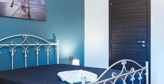 B&B Raggio di Sole - Porto Empedocle - Schlafzimmer