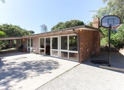 Maryrose - Blairgowrie - Building