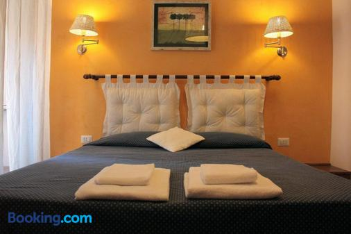 Federici Guest House - Rome - Bedroom