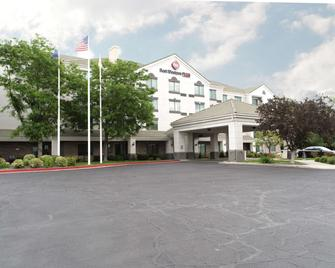 Best Western Plus Provo University Inn - Provo - Gebouw