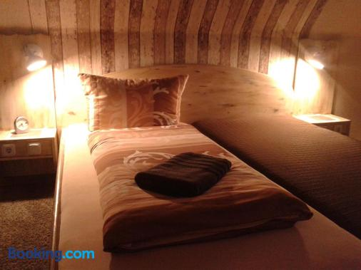 Flensburg Engelsby - Flensburg - Bedroom