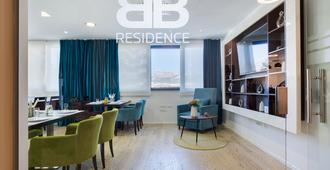 Bb Residence - Split - Restaurante