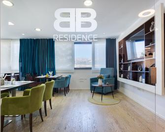Bb Residence - Сплит - Ресторан
