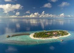 Kudafushi Resort & Spa - Meedhupparu - Vista externa