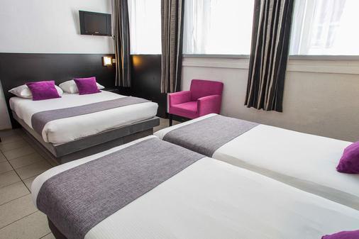 Hotel De Looier - Άμστερνταμ - Κρεβατοκάμαρα