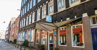 Hotel De Looier - Amsterdão - Edifício