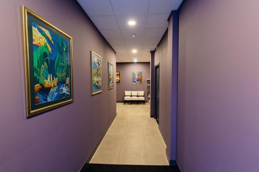 Hotel De Looier - Amsterdam - Bathroom