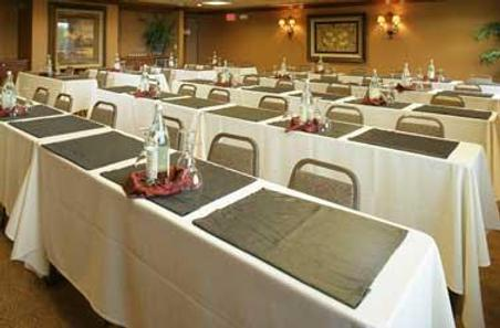 Grand Gateway Hotel - Rapid City - Meeting room