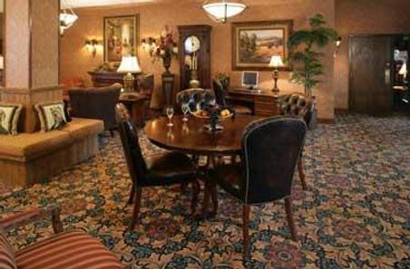 Grand Gateway Hotel - Rapid City - Dining room