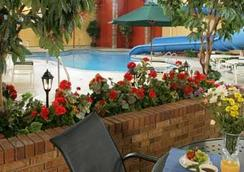 Grand Gateway Hotel - Rapid City - Pool