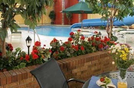 Grand Gateway Hotel - Rapid City - Pool