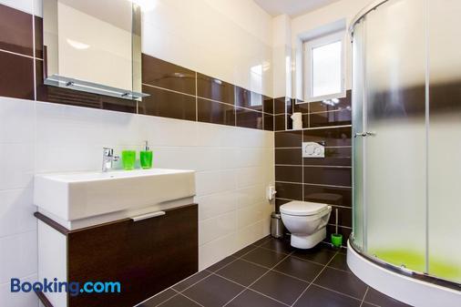 Sentami - Žilina - Bathroom