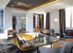 水星昂古萊姆酒店 - 昂古萊姆 - 昂古萊姆 - 酒吧