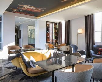 Mercure Angouleme Hotel De France - Angoulême - Bar