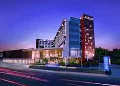 Aston Inn Mataram - Mataram - Κτίριο