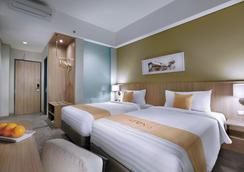 Aston Inn Mataram - Mataram - Bedroom