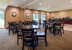 Best Western Plus Plaza by The Green - Kent - Restaurant