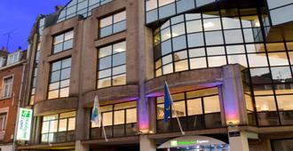 Holiday Inn Express Lille Centre - Lille - Gebäude