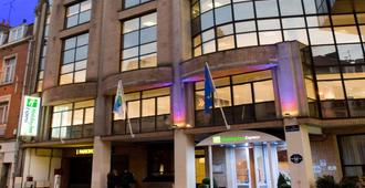 Holiday Inn Express Lille Centre - ליל