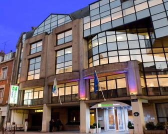Holiday Inn Express Lille Centre - Lille - Edificio