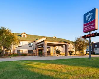 SureStay Plus Hotel by Best Western Coffeyville - Coffeyville - Building