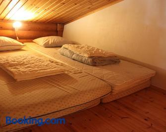 Pankkotupa 16-B - Punkaharju - Bedroom