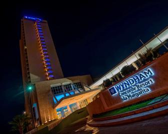 Wyndham Isla Margarita Concorde - Porlamar - Building