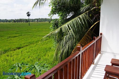 Sunshine Tourist Rest - Anuradhapura - Outdoors view