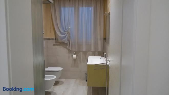 Affittacamere Rubino - Ponte nelle Alpi - Bathroom