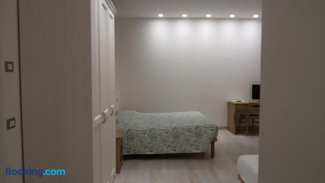 Affittacamere Rubino - Ponte nelle Alpi - Bedroom