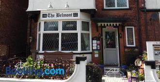 The Belmont - Bridlington - Edificio