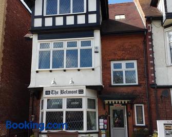 The Belmont - Bridlington - Building