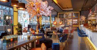 Pullman London St Pancras - London - Restaurang