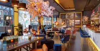 Pullman London St Pancras - לונדון - מסעדה