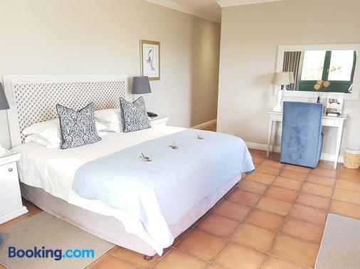 Eikendal Lodge - Stellenbosch - Bedroom