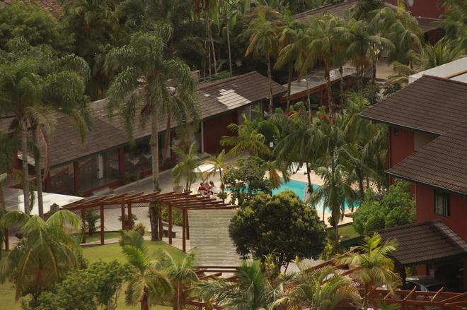 Hotel Quinta da Bica da Agua - Florianopolis - Outdoors view