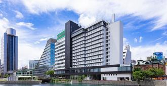Nishitetsu Inn Fukuoka - Fukuoka - Edificio