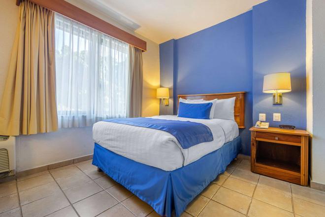 Comfort Inn Tampico - Tampico - Bedroom