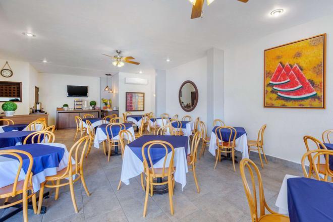 Comfort Inn Tampico - Tampico - Restaurant