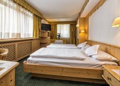 Hotel Armin - Selva di Val Gardena - Bedroom