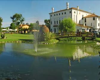 Villa Dei Dogi - Caorle - Outdoor view
