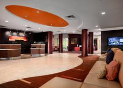 Courtyard by Marriott Wall at Monmouth Shores Corporate Park - Wall - Lobby