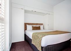 Code Apartments - Brisbane - Habitación