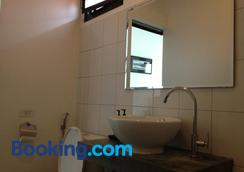 Sairee Sairee Guesthouse - Ko Tao - Bathroom