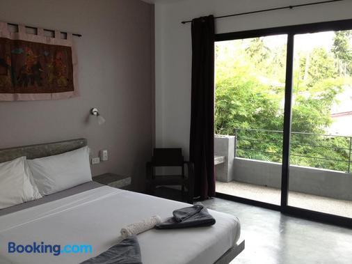 Sairee Sairee Guesthouse - Ko Tao - Bedroom